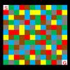六色三色迷路:問題8