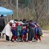 第28回印西コスモス杯少年サッカー大会(5年生)