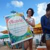 mojito ice cream 🌿🍦