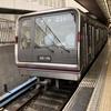 大阪メトロ谷町線の22系のリフレッシュ車両です!