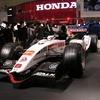 元F1ドライバー、ジェンソン・バトン ①
