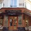 【2016年2月 パリ散歩・思い出日記(3)ブーランジュリーAu Petit Versailles du Marais(オー・プティ・ヴェルサイユ・デュ・マレ)、念願のゴーフルで有名なMeert(メール)へ