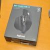 一足遅いロジクール MX Master 3 レビュー:MX Master 2Sからの正統派後継機として素晴らしいハイエンドマウス