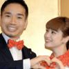 平愛梨&長友が入籍 ブログで報告「家族になりました!」