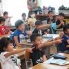 授業参観⑬ 1年生2時間目 算数、国語