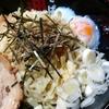 札幌市 油そば専門店 桜井製麺所 / 普通のを食べてみる