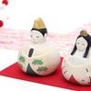 もう雛人形を出す時期だ!日本の四季とイベント好きの国民気質を想う