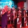 スィング46でジャズにダンスにお食事を楽しみませんか