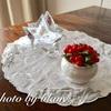 【聖】私のクリスマス支度はクリスタルと陶器