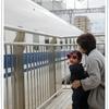'07 京都タビ 御所のまわりを散歩三昧