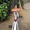「ばあさんの自転車奮闘記」2020年11月6日