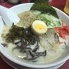 麺喰らう(その 46)博多ラーメン