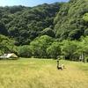 せせらぎ公園(石手川ダム上流)