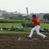 世田谷区軟式野球連盟壮年部 アパッチ野球軍vsファミリーズシニア