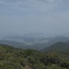 三重県伊勢市にある朝熊山展望台