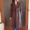リアルファーから軽いエコへ|重たいコートは時代遅れで老け見えする