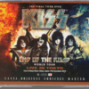 KISS 東京 2019 2CD+BD+DVD Live in Tokyo Limited Edition
