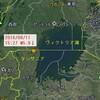 【地震】タンザニアのウガンダ国境付近でM5.9(M5.7)の地震~大地溝帯の地震だった+関東でも地震に注意