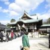 代田八幡宮(山口県柳井市)