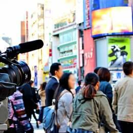 就活生必見!テレビ、ラジオ業界の面接でよく聞かれる質問&回答例