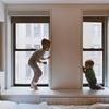 子供はいつから一人で寝る?2歳半からひとり寝始めました