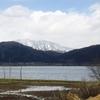 琵琶湖、そして初めての余呉湖