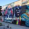 ブルックリンの有名なウォールアート『The Bushwick Collective』