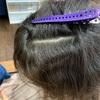 新潟 縮毛矯正 髪質改善 極上の柔らかストレート