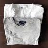 最高の白TシャツはユニクロユーのスーピマコットンクルーネックT・おすすめの透けない白Tシャツ