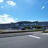 九州新幹線新八代駅 新在アプローチ線の現在の様子(2013年8月現在)