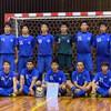 日南学園 JFA 第6回全日本U-18フットサル選手権大会出場