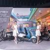 ● キムコ(台湾)、交換式バッテリー搭載のEVスクーター発売へ