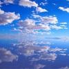 ウユニ塩湖とマチュピチュに行きます!
