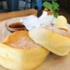 【※閉店】『ELK GARDEN BRUNCH & BAKERY』でふわふわパンケーキ! 名古屋瑞穂店