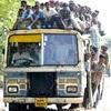 インドの長距離バスをオススメする6つの理由!