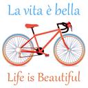 自転車で見つける景色