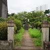 2020/09/17 南青山散歩 04 青山霊園 05