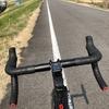 【自転車】始動