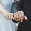 【小噺】既婚男性が結婚指輪を外すのはもったいない