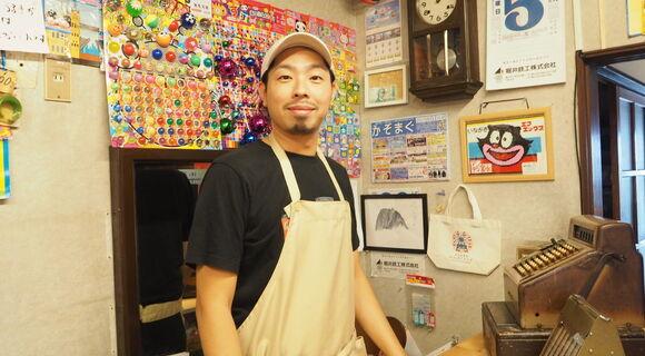 全国250軒の駄菓子屋を巡り歩いた駄菓子店店長が選ぶ 「後世に残したい日本の名駄菓子屋6選」