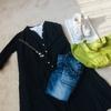 少ない服で暮らすコツ~春も紺色は万能