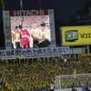 J1第20節 柏×横浜M(日立台)