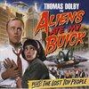 トーマス・ドルビー『Aliens Ate My Buick』