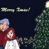 恋人とクリスマス