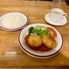 愛菜厨房リヴィエール!二子玉川で大人気の洋食屋で食べるカニクリームコロッケ〜ハムエッグ丼を作る〜