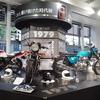 ドリームCB750FOUR生誕50周年『CBと駆け抜けた時代』展に行ってきた