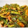 きゅうりとニラの簡単キムチ 韓国家庭のレシピ