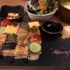 満腹になれちゃう渋谷お得寿司ランチ shibuya sushi lunch