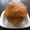 一時退院 3日目 パン作り開始