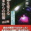 『運命を変える未来からの情報 奇跡の予知術が人生を解放する』森田健さん